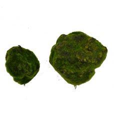 Декоративный набор из пластика ArtUniq Floating Mossy Islets 2S