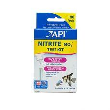 API Nitrite Test Kit - Набор для измерения уровня нитритов в пресной и морской воде