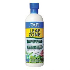 API Leaf Zone  - Удобрение для аквариумных растений Leaf Zone, 473 ml