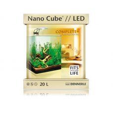 Dennerle NanoCube Complete   LED 10 л, Аквариум