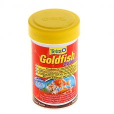 Tetra Goldfish Colour 100мл хлопья