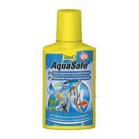 AquaSafe 250мл, кондиционер для подготовки воды на объем 500л