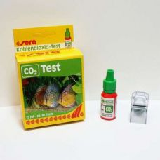 Тест для воды Sera СО2-Test 15 мл
