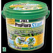 Питательный грунт JBL ProfloraStart Set 80
