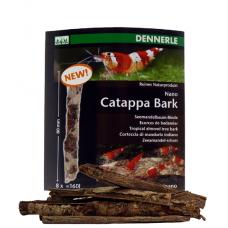 Dennerle Nano Catappa Bark, 8 шт., Кора миндального дерева