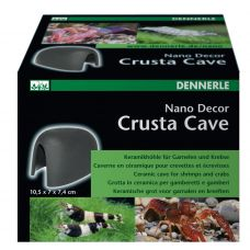 Декорация Dennerle Nano Decor Crusta Cave для нано-аквариумов