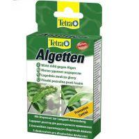 Algetten 12 таблеток, средство против водорослей на объем 120л