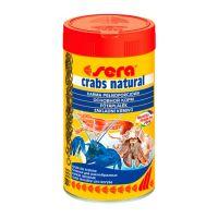 Корм для раков и крабов CRABS NATURAL 100 мл (30 г)