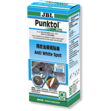 JBL Punktol Plus 1500, Препарат против ихтиофтириоза