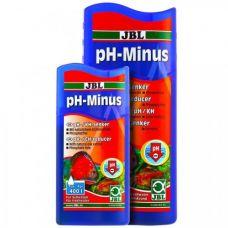 JBL pH-Minus, 250 мл -Препарат для понижения pH и KH