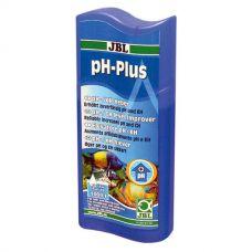 JBL pH-Plus, 100 мл - Препарат для повышения pH и KH
