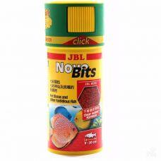 JBL NovoBits CLICK, 250 мл (110 г)