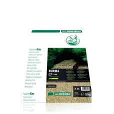 Грунт Dennerle Nature Gravel PlantaHunter Burma 5кг 2-4мм