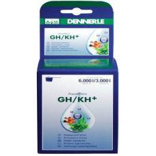 Dennerle GH/KH  250 г на 6000 л/ 3000 л - Препарат для повышения общей и карбонатной жесткости воды
