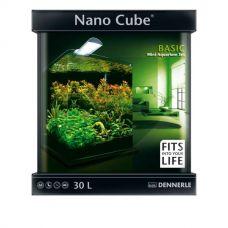 Dennerle NanoCube 30 л, Аквариум