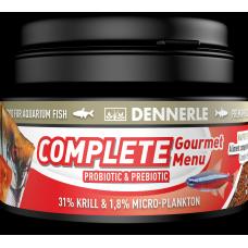 Dennerle Complete Gourmet Menu, 84 г