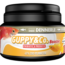 Dennerle Guppy and Co Booster, 42 г