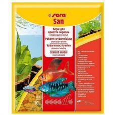 Корм для рыб SAN 10 г (пакетик)