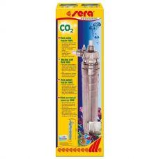 Flore CO2 активный реактор 500