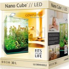 Dennerle NanoCube Complete   LED 30 л