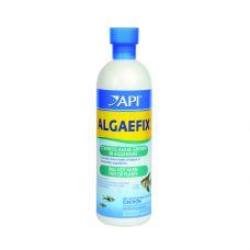 API Альджефикс - Средство для борьбы с водорослями в аквариумах Algaefix, 473 ml