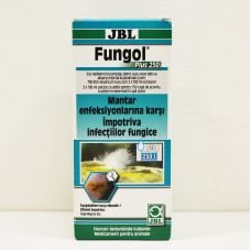 JBL Fungol Plus 250, 200 мл, Препарат против грибковых заболеваний