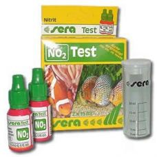 Тест для воды Sera NO2-Test 15 мл