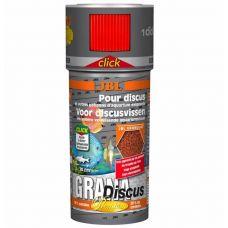 JBL Grana-Discus Click, 250 мл (110 г)