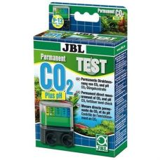 JBL Test-Set CO2/pH-Permanent, постоянный тест CO2
