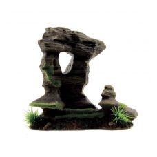 Декоративная композиция ArtUniq Mossy Figured Rock S