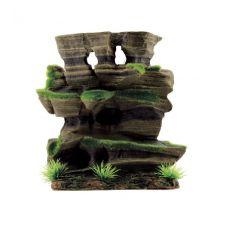 Декоративная композиция ArtUniq Mossy Figured Rock M