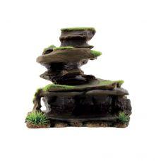 Декоративная композиция ArtUniq Mossy Figured Rock L