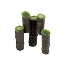 Декоративная композиция ArtUniq Mossy Logs