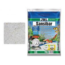 Грунт JBL Sansibar WHITE 5кг