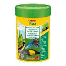 Корм для рыб FLORA 100 мл (22 г)