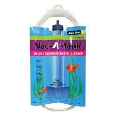 Сифон Aqua One Vac A Tank, для очистки грунта, длина - 23 см