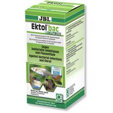 JBL Ektol bac Plus 250, 100 мл, Препарат против бактериальных инфекций