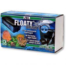 Скребок магнитный JBL Floaty Shark