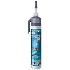 Универсальный клей для аквариумов JBL ProHaru Universal 200мл черный
