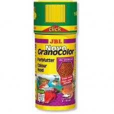 JBL NovoGranoColor CLICK, 250 мл (120 г)