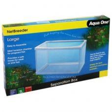Отсадник Aqua One сетчатый 5 литров 27*16*15 см