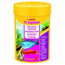 Корм для рыб FD DAPHNIEN (дафния) 100 мл (10 г)