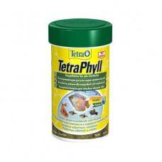 TetraPhyll 100мл растительные хлопья