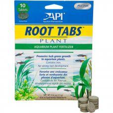 API Root Tabs - Удобрение для аквариумных растений, 10 таб. Root Tabs, 10 tab.