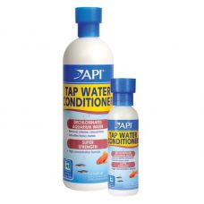 API Tap Water Conditioner 118мл - Кондиционер для водопроводной воды
