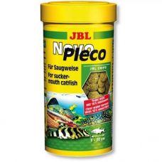 JBL NovoPleco, 1000 мл (510 г)