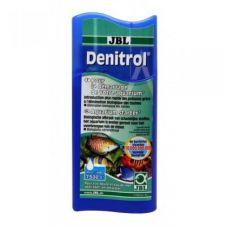 JBL Denitrol, 100 мл - Препарат, содержащий полезные бактерии