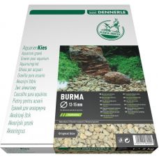 Грунт Dennerle Nature Gravel PlantaHunter Burma 5кг 12-15мм