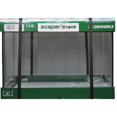 Dennerle Scaper's Tank 35 л, Аквариум