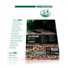 Грунт Dennerle Nature Gravel PlantaHunter Colorado 5кг 12-15мм